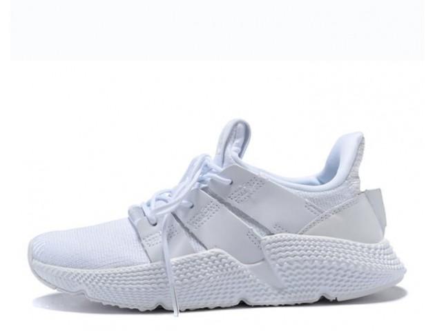 Кроссовки Adidas Prophere White