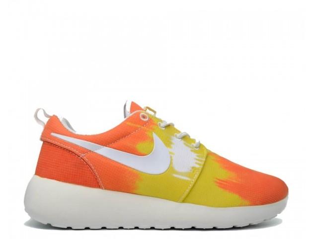 Кроссовки Nike Roshe Run Sunset