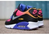 Кроссовки Nike Air Max 90 SD Gradient - Фото 3