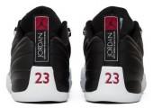 Баскетбольные кроссовки Air Jordan 12 Retro Low Playoffs - Фото 2