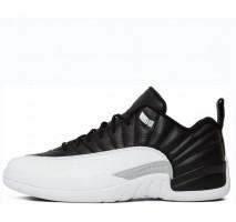 Баскетбольные кроссовки Air Jordan 12 Retro Low Playoffs