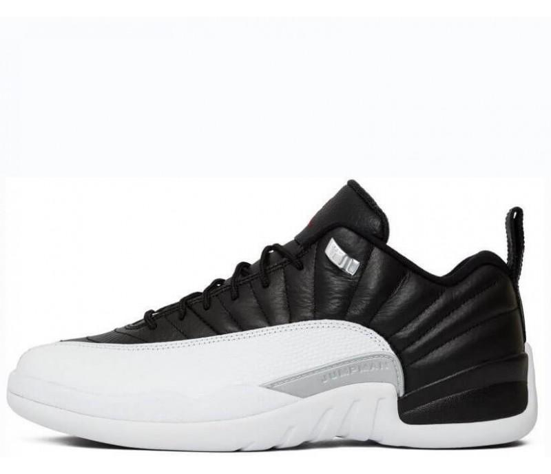 f6dbe7087c06e1 Баскетбольные кроссовки Air Jordan 12 Retro Low Playoffs купить в ...