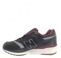 Кроссовки New Balance 997 BEXP Horween Leather Dark Navy