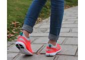 Кроссовки Nike Free Run Pink/Charcoal - Фото 2