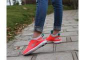 Кроссовки Nike Free Run Pink/Charcoal - Фото 3
