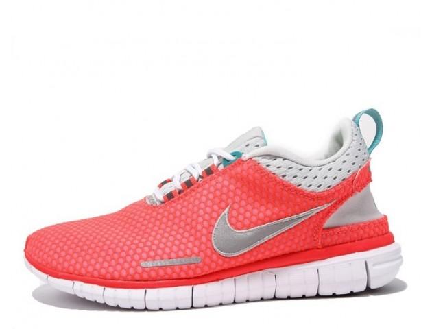 Кроссовки Nike Free Run Pink/Charcoal