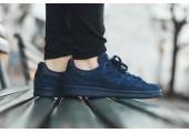 Кроссовки Adidas Stan Smith Night Indigo - Фото 1