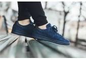 Кроссовки Adidas Stan Smith Night Indigo - Фото 2