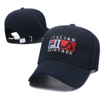 Кепка Fila Italian Navy