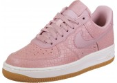 Кроссовки Nike Air Force 1 07 Premium Rose - Фото 2