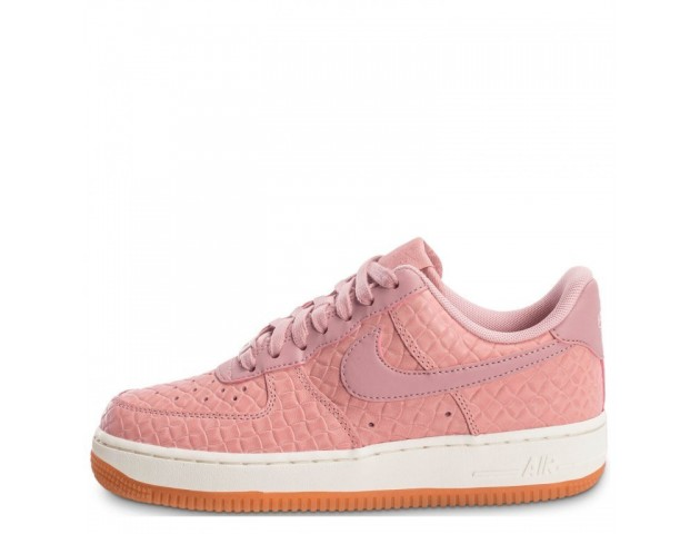 Кроссовки Nike Air Force 1 07 Premium Rose