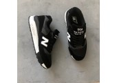 Кроссовки New Balance 998 Ash Black/White - Фото 3