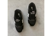 Кроссовки New Balance 998 Ash Black/White - Фото 2