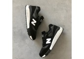 Кроссовки New Balance 998 Ash Black/White - Фото 5