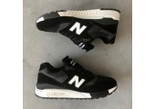 Кроссовки New Balance 998 Ash Black/White - Фото 4