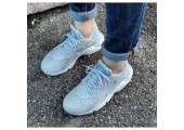 Кроссовки Nike Air Huarache Baby Blue - Фото 3