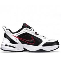 Кроссовки Nike Air Monarch IV Black/White