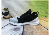 Кроссовки Puma Ignite Limitless Core Black/White - Фото 3