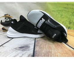 Кроссовки Puma Ignite Limitless Core Black/White