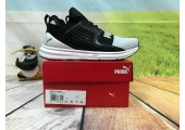 Кроссовки Puma Ignite Limitless Core Black/White - Фото 10