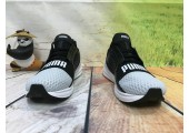 Кроссовки Puma Ignite Limitless Core Black/White - Фото 5