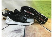Кроссовки Puma Ignite Limitless Core Black/White - Фото 8