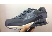 Кроссовки Nike Air Max 90 Werwoolf Grey - Фото 4