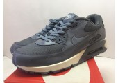 Кроссовки Nike Air Max 90 Werwoolf Grey - Фото 1