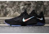 Кроссовки Nike PG 1 Pre-Heat - Фото 8