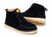 Ботинки Adidas Ransom Original Boot Black Cat С МЕХОМ - Фото 8