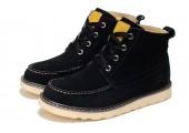 Ботинки Adidas Ransom Original Boot Black Cat С МЕХОМ - Фото 9