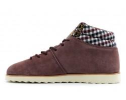 Кроссовки Adidas Seneo Rugged Brown