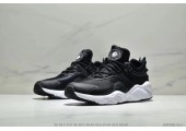 Кроссовки Nike Air Huarache City Move Black - Фото 7