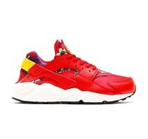 Кроссовки Nike Air Huarache Pack Aloha Red