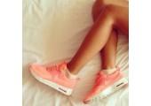 Кроссовки Nike Air Max Thea Pink - Фото 8