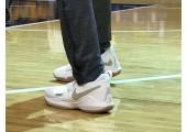 Кроссовки Nike PG 1 Ivory - Фото 4