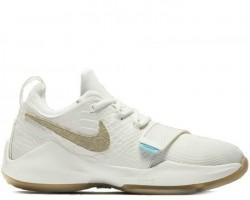 Кроссовки Nike PG 1 Ivory