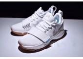 Кроссовки Nike PG 1 Ivory - Фото 8