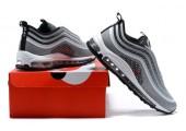 Кроссовки Nike Air Max 97 Ultra Grey/Metalic - Фото 3
