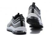 Кроссовки Nike Air Max 97 Ultra Grey/Metalic - Фото 6