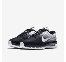 Кроссовки Nike Air Мax 2017 Black/White