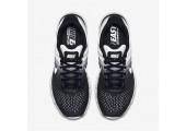 Кроссовки Nike Air Мax 2017 Black/White - Фото 4