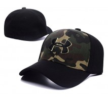 Кепка Under Armour Army/Black