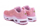 Кроссовки Nike Air Max TN Plus Pink/White - Фото 4