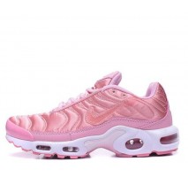 Кроссовки Nike Air Max TN Plus Pink/White