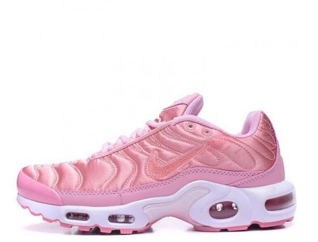 Кроссовки Nike Air Max TN Plus Pink/White
