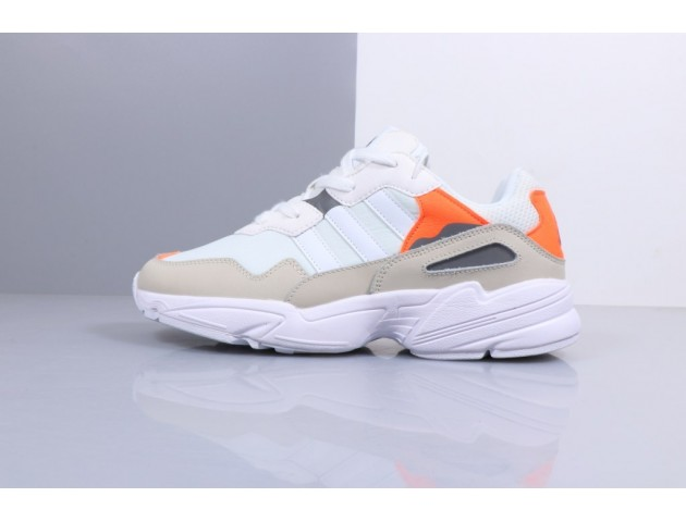 Кроссовки Adidas YUNG-96 Cloud White
