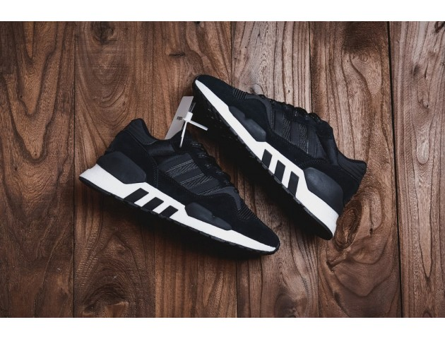 Кроссовки Adidas EQT Support Runner 91/18 Black
