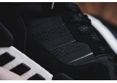 Кроссовки Adidas EQT Support Runner 91/18 Black - Фото 8