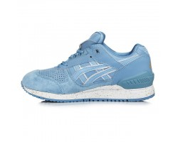 Кроссовки Asics Gel Respector Crystal Blue